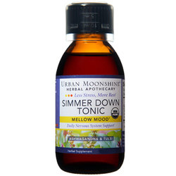 Urban Moonshine Simmer Down Tonic