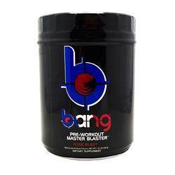 VPX Bang Master Blaster
