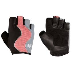 Valeo Fitness Gear Women's Crosstrainer Lifting Gloves- Pink