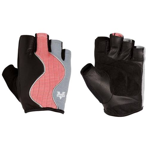 Women's Crosstrainer Lifting Gloves, Pink