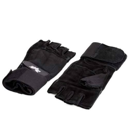 Wrist Wrap Lifting Gloves