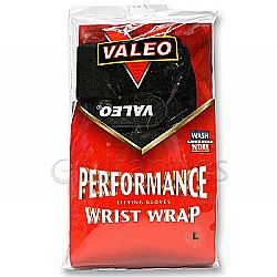 Valeo Fitness Gear Wrist Wrap Lifting Gloves