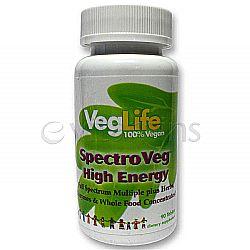 VegLife SpectroVeg High Energy