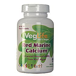 VegLife Red Marine Calcium
