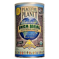 VegLife Peaceful Planet Organic Inca Meal
