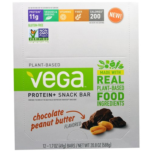 Protein + Snack Bar