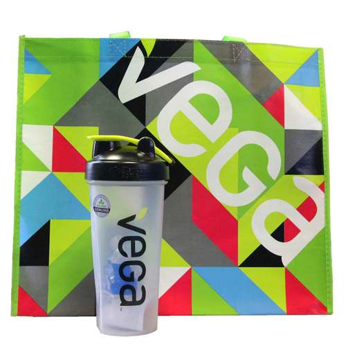 Vega Shaker Cup and Tote Bag  - 1 Item - 349114_front.jpg