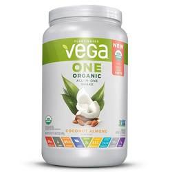 Vega One Organic All-in-One Shake