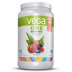 Vega One Organic All-in-One Shake