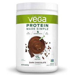Vega Protein Made Simple