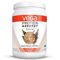 Vega Protein and Energy with 3g MCT Oil
