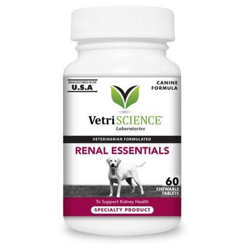 Canine Renal Essentials