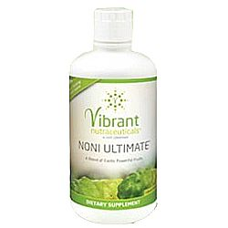 Vibrant Nutraceuticals Noni Ultimate