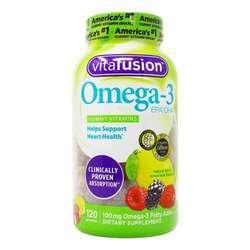 VitaFusion Omega-3
