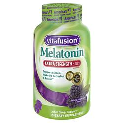VitaFusion Extra Strength Melatonin