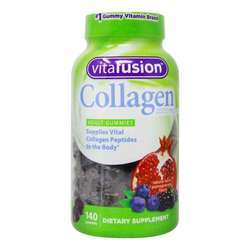 VitaFusion Collagen Gummies 2500 mg