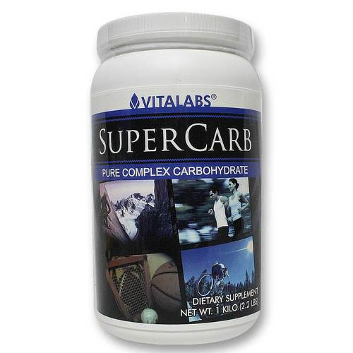 Super Carb Powder