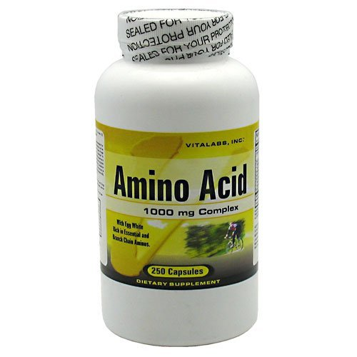 Amino Acid 1000 mg