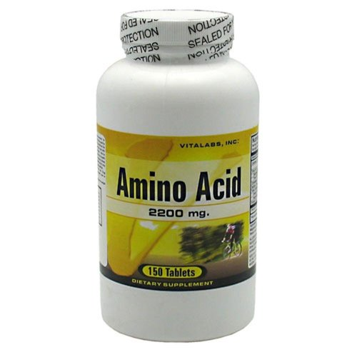Amino Acid 2200 mg