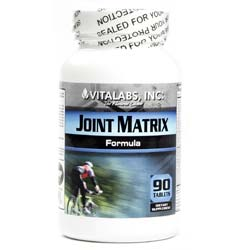 VitaLabs Joint Matrix