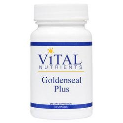 Vital Nutrients Goldenseal Plus