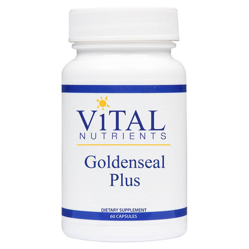 Goldenseal Plus