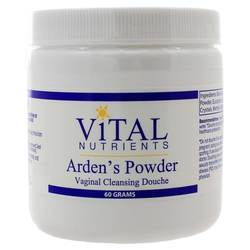 Vital Nutrients Arden's Powder