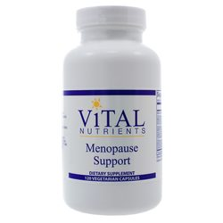 Vital Nutrients Menopause Support