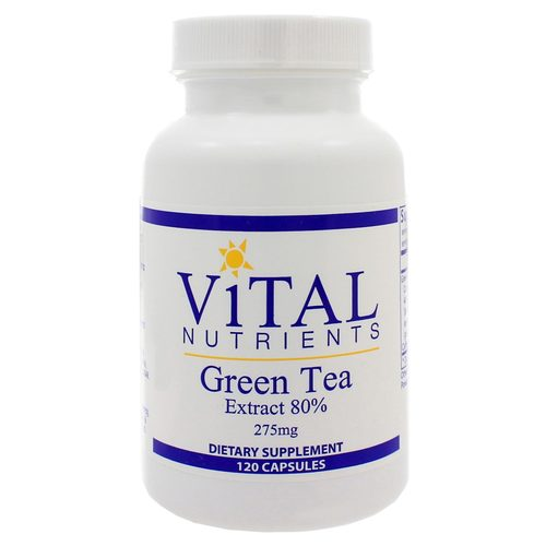 Green Tea 275 mg