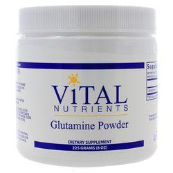 Vital Nutrients Glutamine Powder