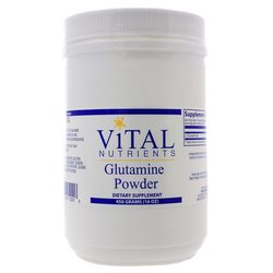 Vital Nutrients Glutamine Powder