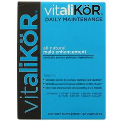 Vitality Research Labs VitaliKOR Daily Maintenance