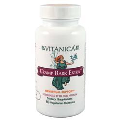 Vitanica Cramp Bark Extra