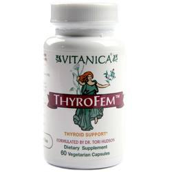 Vitanica Thyrofem