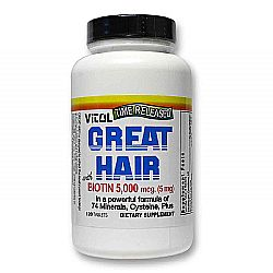 Vitol Great Hair