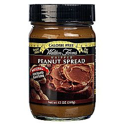 Walden Farms Whipped Peanut Spread Calorie Free