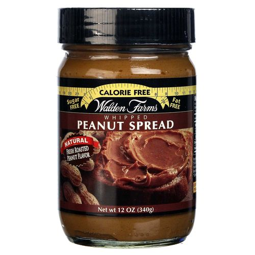 Whipped Peanut Spread Calorie Free