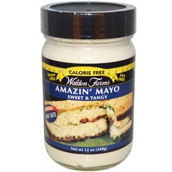 Walden Farms Amazin' Mayo