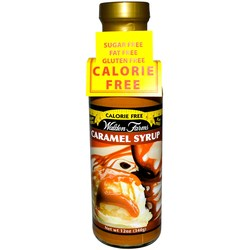 Walden Farms Calorie Free Syrup