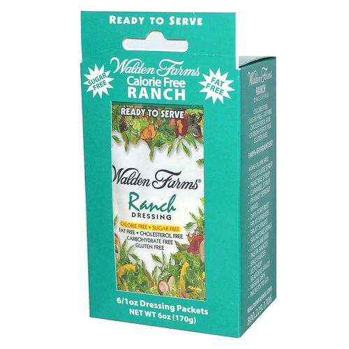 Ranch Dressing Packets