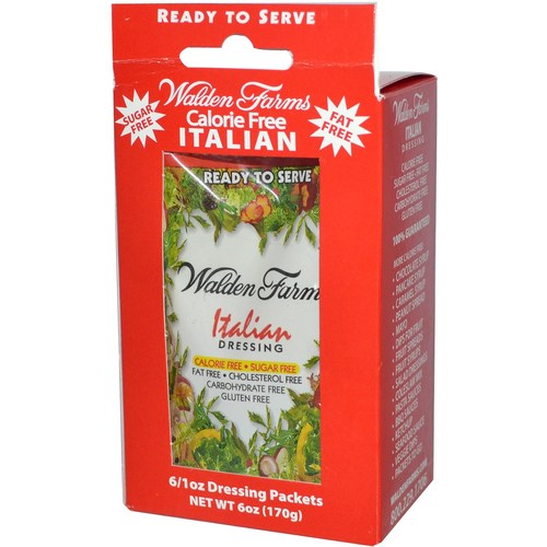 Italian Dressing Packets