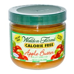 Walden Farms Apple Butter Fruit Spread