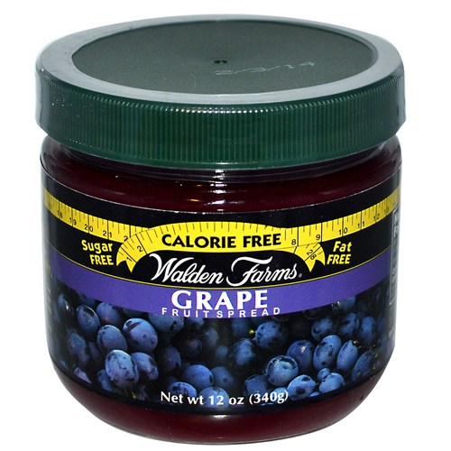 Calorie Free Fruit Spread