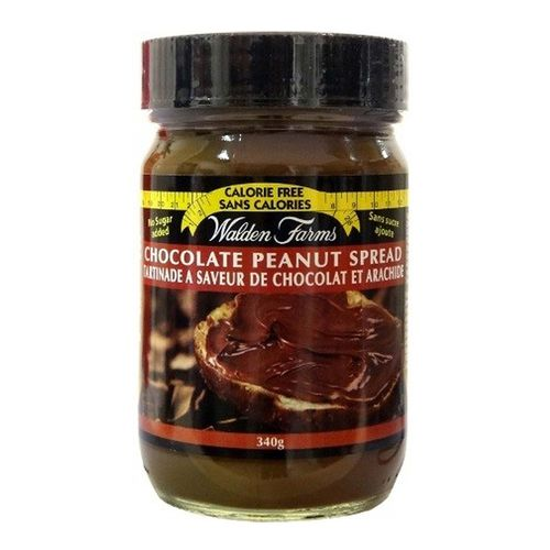 Chocolate Peanut Spread
