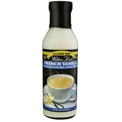 Walden Farms Coffee Creamer