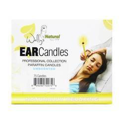 Wally's Paraffin Ear Candle