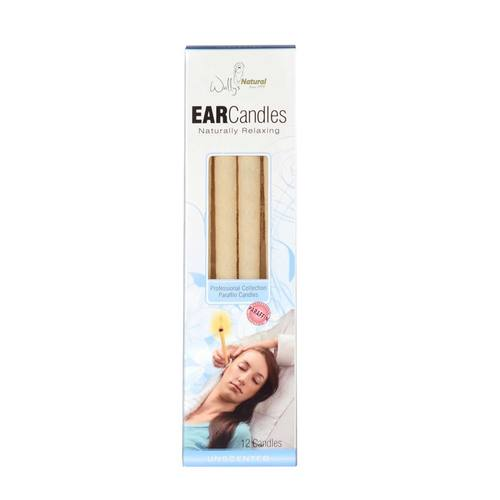 Paraffin Ear Candle