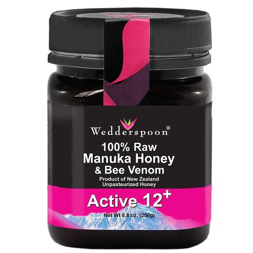 Active 12+ with Bee Venom
