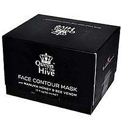 Wedderspoon Organic Face Contour Mask