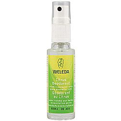 Weleda Deodorant Spray